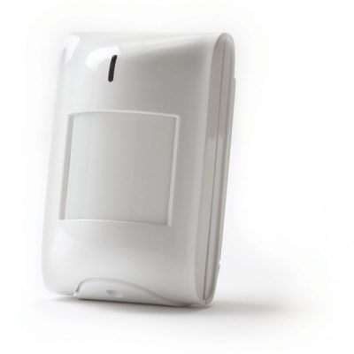 Detector pasivo por infrarrojos
