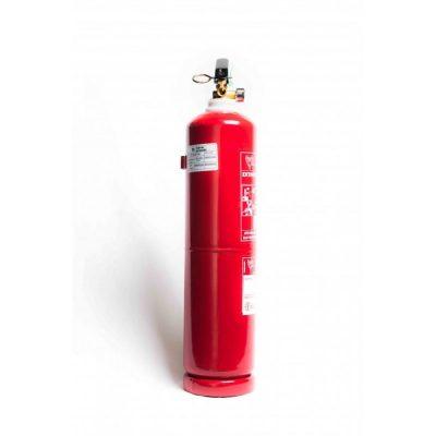 Extintor polvo polivalente 3Kg