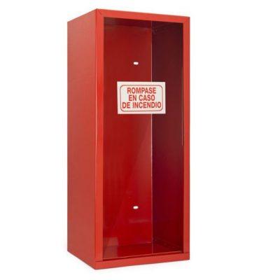armario extintor